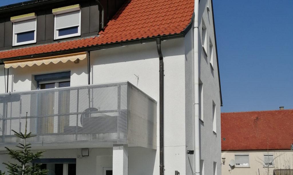 Einfamilienhaus, Metzingen