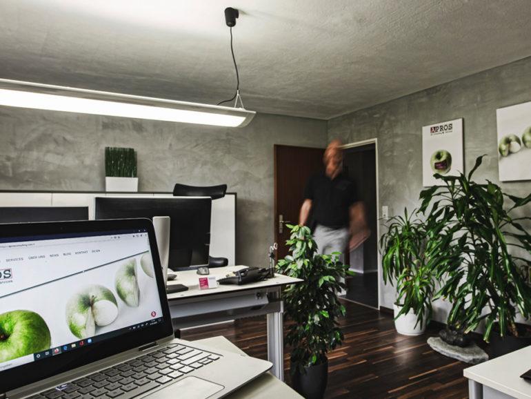 APROS Consulting & Services, Reutlingen
