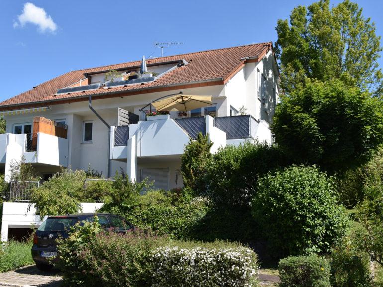 Doppelhaus, Reutlingen-Betzingen