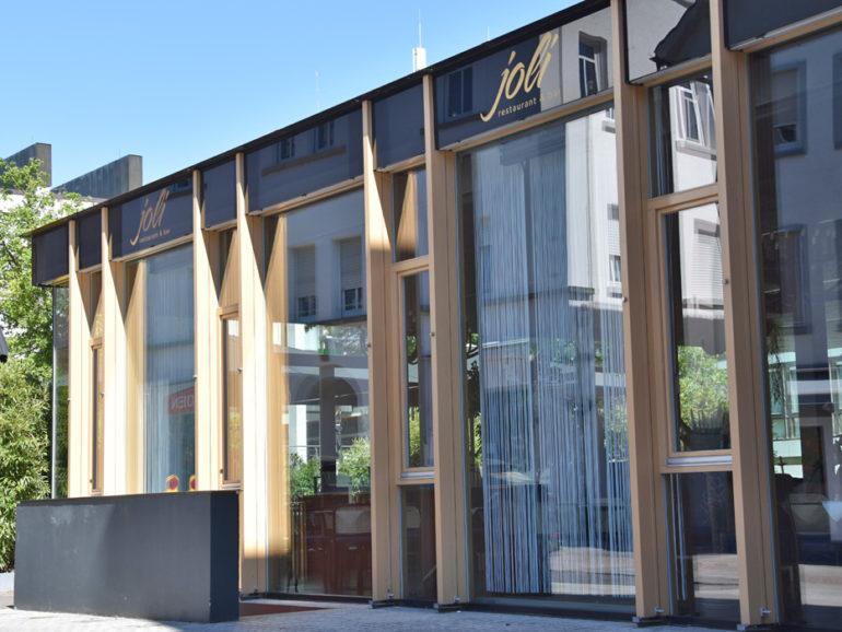 Joli – Restaurant, Lounge & Bar, Reutlingen