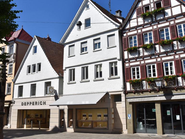 Juwelier Depperich, Reutlingen