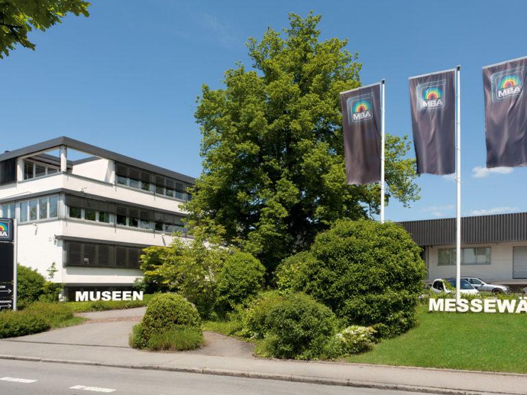 MBA, Reutlingen