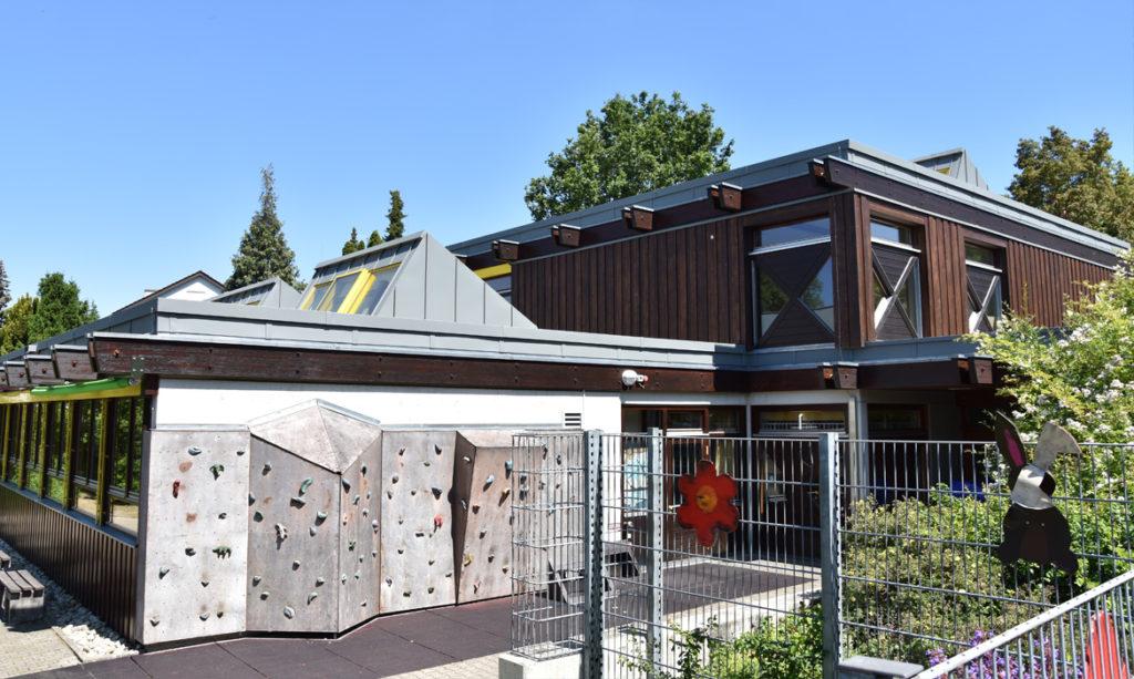 St. Wolfgang Schule, Reutlingen