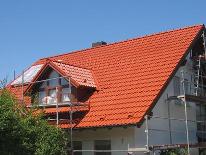 Dachbeschichter