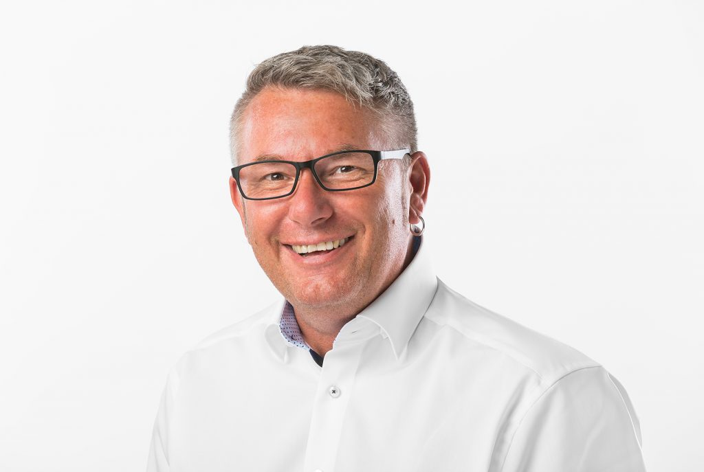 Stephan Schacherbauer