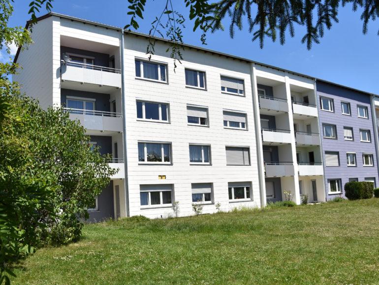 Mehrfamilienhaus, Reutlingen Orschel-Hagen