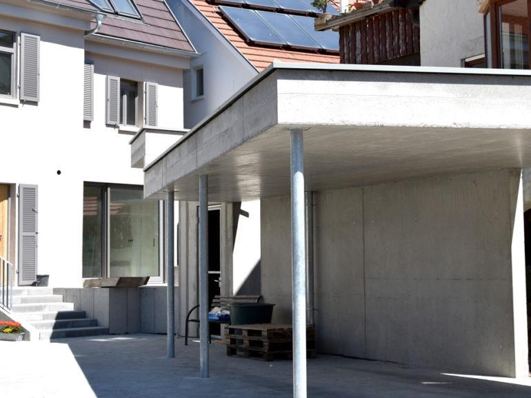 Stadthaus, Pfullingen
