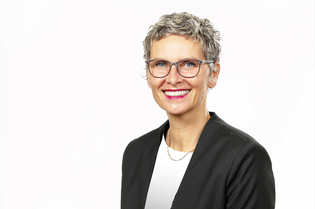 Team Schühle Ulrike Koch